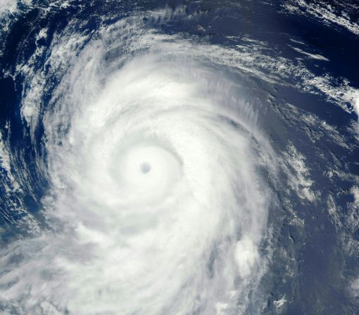 Japan braces for powerful Typhoon Lionrock