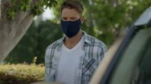 'This Is Us' Season 5 First Look: The Pearsons Start Over – and Kevin Wears a Mask (Video)