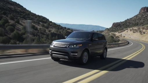 Why Range Rover Could Win New Hearts With A Diesel