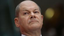 Wie der Klimaschutz Finanzminister Olaf Scholz in die Bredouille bringt