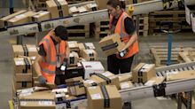 Online shopping surge boost cardboard box maker Smurfit Kappa