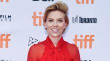 Scarlett Johansson: Charity-Leseabend für Puerto Rico