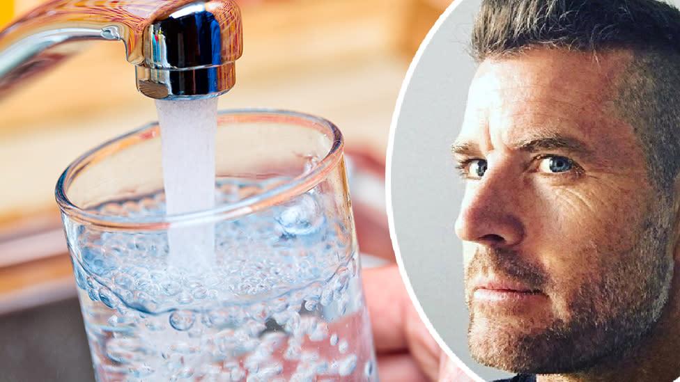 Pete Evans slams fluoride, sunscreen and milk in anti-fluoride Instagram post