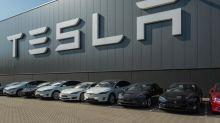 Tesla (TSLA) Reaches Production Milestone for Model 3 Sedan