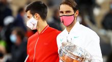 'Third wheel': Nadal, Federer accused of snubbing major rival