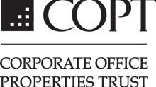 COPT Forms New $119 Million Data Center Shells Joint Venture with Blackstone Real Estate