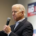 Biden shows his tough side in Iowa and in attack ad: 'You're a dаmn liar'