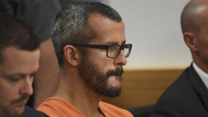 Colorado man gets life in prison for murdering family