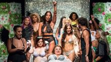 This anti Victoria's Secret show is everything