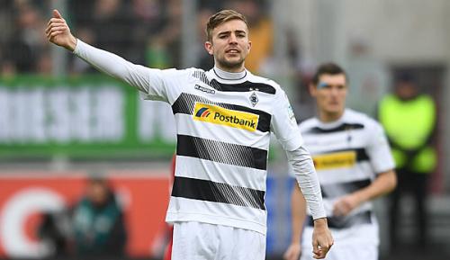 Bundesliga: Gladbach wochenlang ohne Weltmeister Kramer