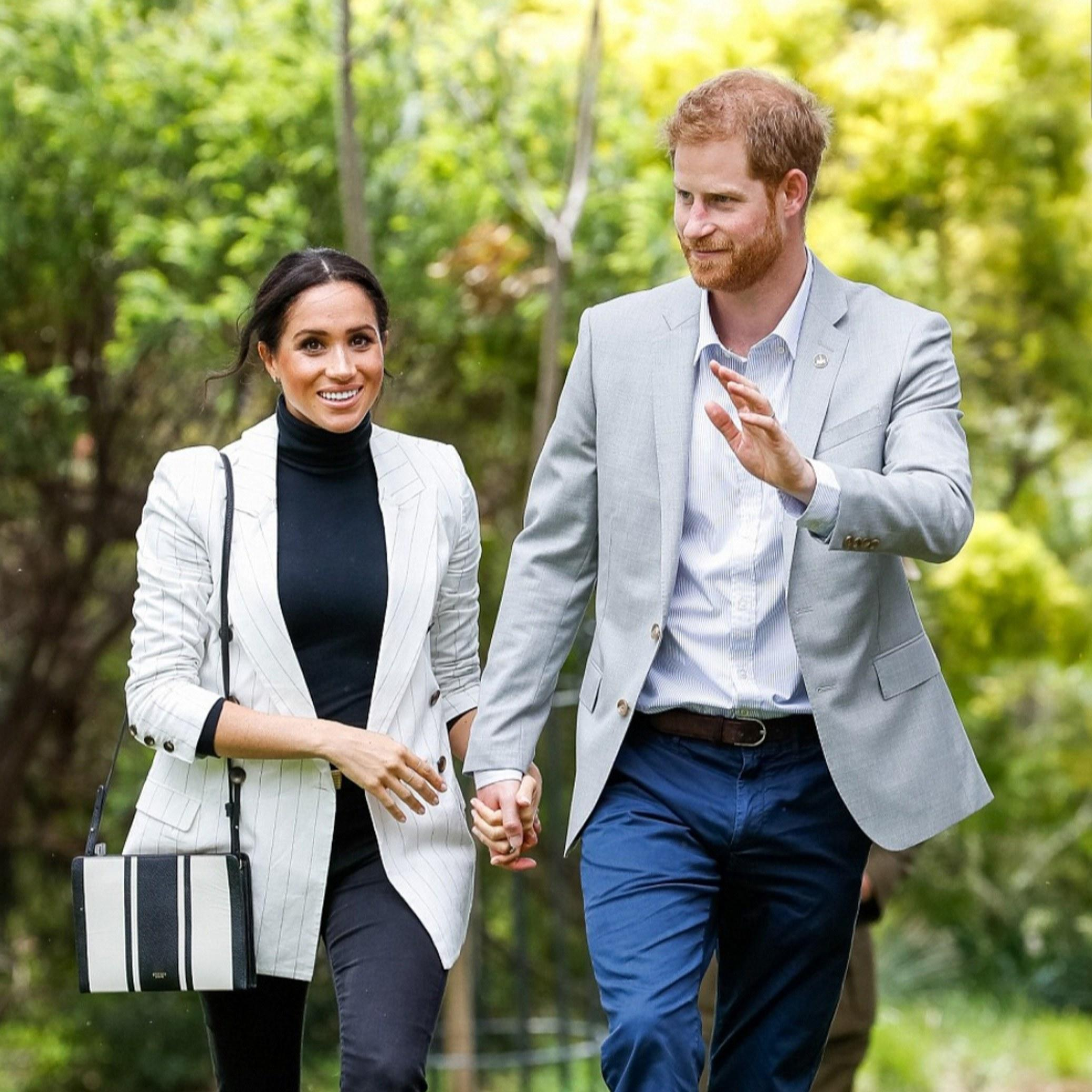 Meghan Markle And Prince Harry Have Reportedly Pushed Back