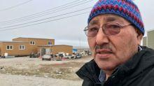 Louie Kamookak, Inuit historian and educator, has died