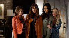 'Pretty Little Liars' Stars Get Real About Body Image: 'I Decided to Be Honest'