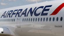 Air France suspends flights over Iraq and Iran airspace
