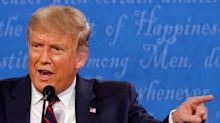 Three times Trump was racist during presidential debate
