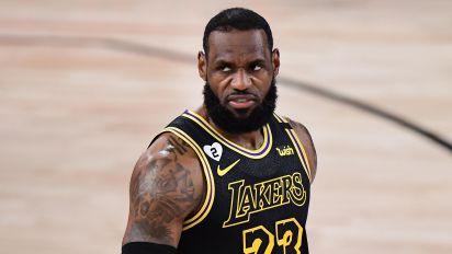 NBA unveils preseason schedule, starting Dec. 11