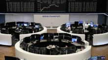 Global stocks rally, Treasury yields hit highs on stimulus hopes