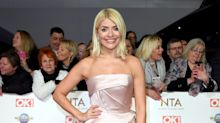 Holly Willoughby uses £5 caffeine-infused serum to wake up her eyes for early starts