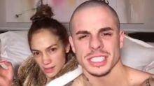 Jennifer Lopez: Ungeschminkt auf Instagram