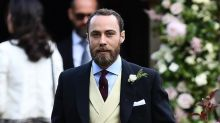 Kate Middleton's brother James tells Tatler he was 'judged' after being thrust into the spotlight
