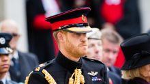 Royals: Harry erzählt, wie Prinz Charles die Hochzeit mit Meghan rettete