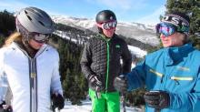 WATCH: How to Erase 30 Years of Bad Ski Habits in Three Hours