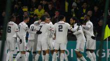 Coupe de France: Lyon passe, Nancy craque, la Saint-Pierroise cède