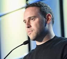 The political 'climate on both sides is very frustrating for me': Scooter Braun