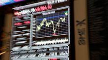 La banca arrastra a la Bolsa española que a mediodía se deja el 0,20 %