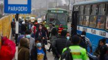 Perú supera los 330.000 casos de coronavirus mientras acelera apertura económica