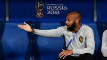 Thierry Henry sollicité pour être sélectionneur de l'Égypte