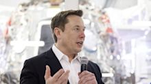 Musk Will Round Out Global Factory Network Where Engine Was Born