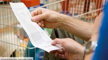 Allemagne : polémique contre l'obligation d'imprimer les tickets de caisse