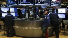 Stocks- Wall Street Falls As Trump Calls Off North Korea Summit