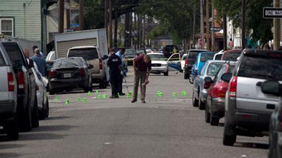 New Orleans Shooting Victims Remain in Hospital