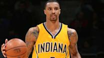 Play of the Day - George Hill