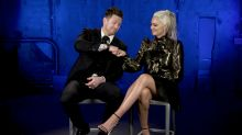 The love story of WWE superstars Mike 'the Miz' and Maryse that you don't see on Miz and Mrs.
