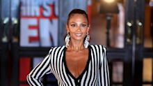 Alesha Dixon on heartbreak and self-harm after marriage split from cheating MC Harvey