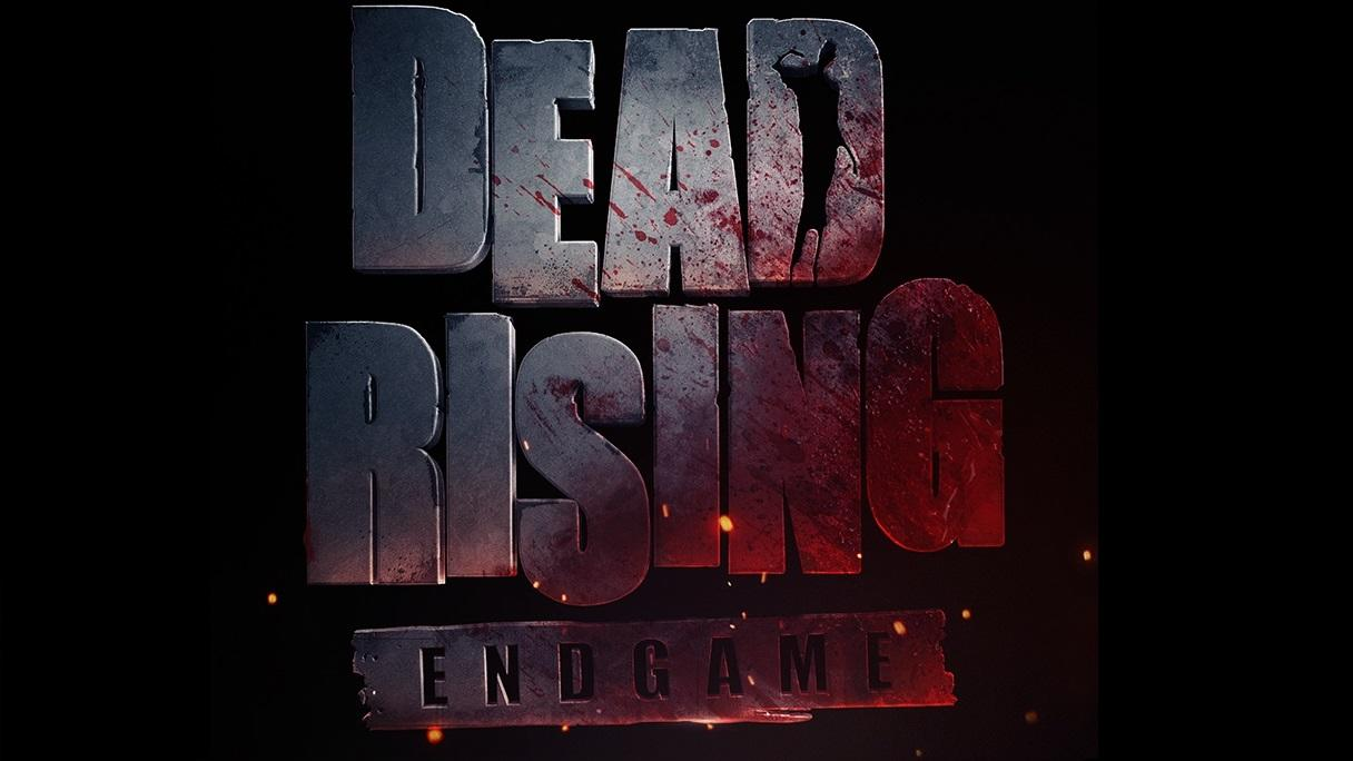 Dead Rising Zombie Film Sequel Under Way At Sony S Crackle Legendary
