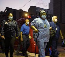 Harris County Judge Demands 'Drastic Action' as COVID-19 Wreaks Havoc in Houston