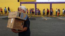 Economistas de P.Rico alertan de la pérdida de 600 millones para alimentos