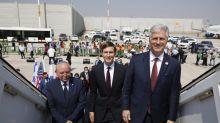Despite pressure from Trump, Arab nations resist normalizing ties with Israel