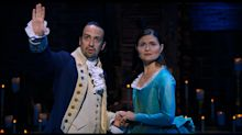 Hamilton stars reflect on ability of the arts to engage with social issues