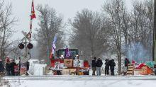 Trudeau Seeks Talks After Protest Broken Up: Blockade Update