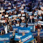 Bernie Sanders' political revolution is not over
