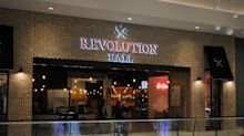 Short-lived Revolution: Rosedale Center's new food hall closes for reboot (gallery)