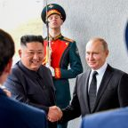 N.Korea's Kim to Putin: US acted in 'bad faith' at Hanoi talks