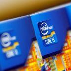 Intel Earnings, Revenue Beat in Q4 on Data-Center Business Strength