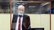 'Butcher of Bosnia' personally led Srebrenica massacre, prosecutors say