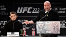 UFC Fighters react as Dana White looks to get rid of early weigh-ins